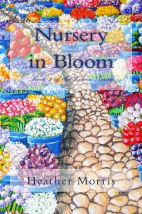 Nursery in Bloom cover